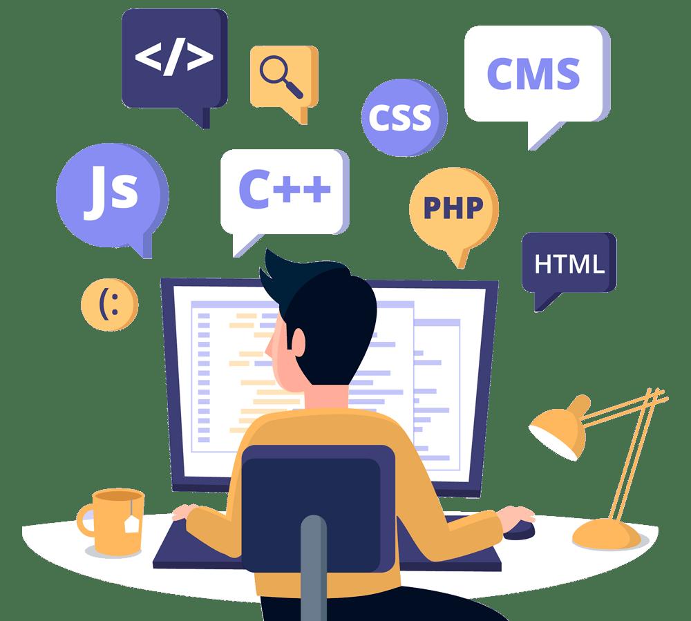 Web Já, Desenvolvimento de Websites e Alojamento Web